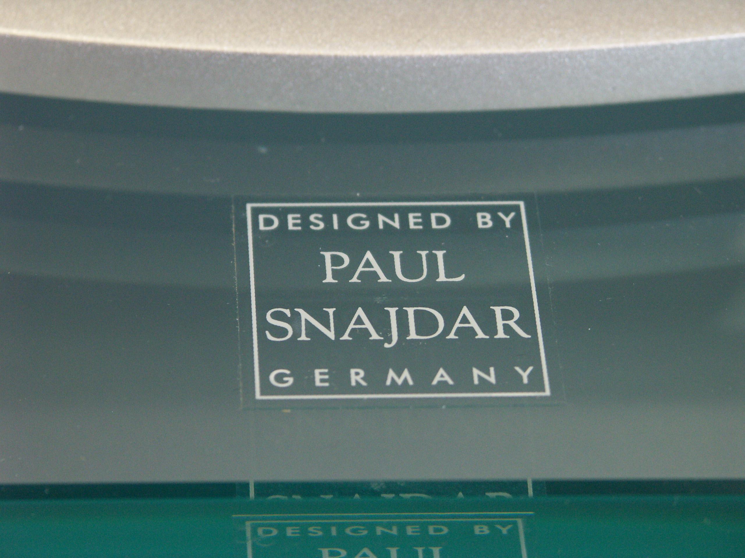 Paul Snajdar