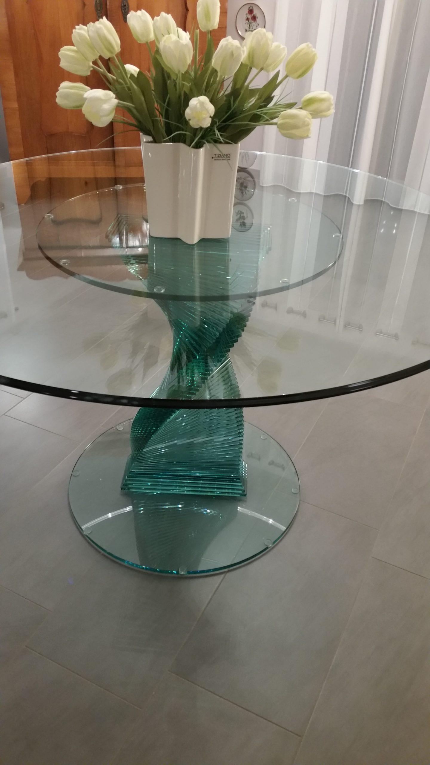 Glasplatte
