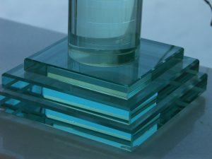 Glasmöbel Glasdesign Paul Snajdar